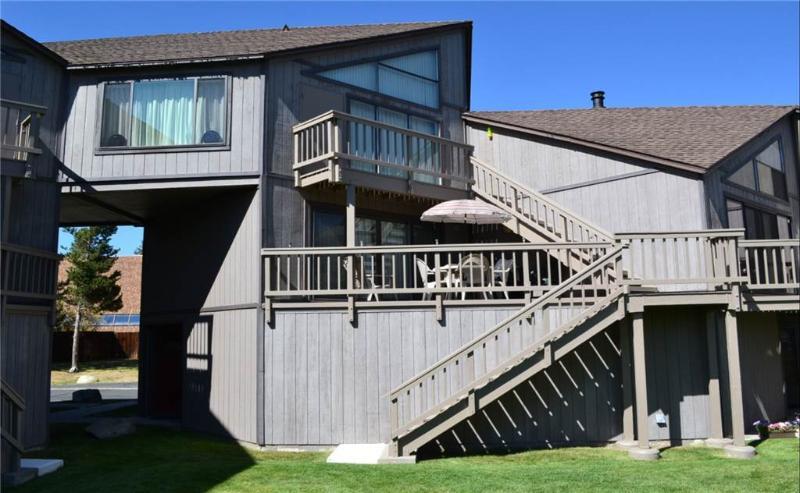 489 T.K. Blvd #66 - Image 1 - South Lake Tahoe - rentals