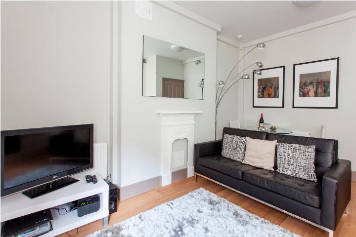 Elegant Cleveland Residence in London - Image 1 - London - rentals