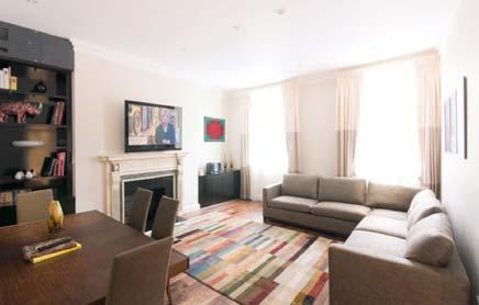 2Bed/2Bath Apartment in Mayfair - Image 1 - London - rentals