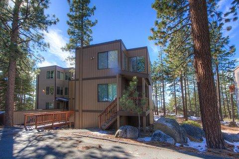 Lake Village Townhouse with WiFi is Pet Friendly ~ RA843 - Image 1 - Zephyr Cove - rentals
