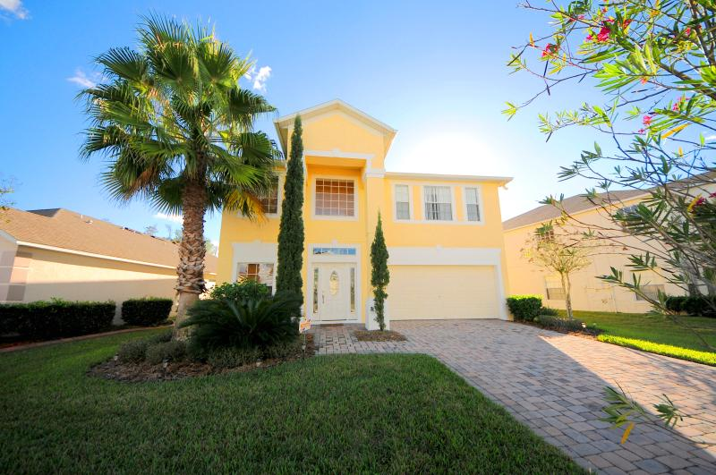 Starmark Vacation Homes Orlando,FL Near Disney - Image 1 - Kissimmee - rentals