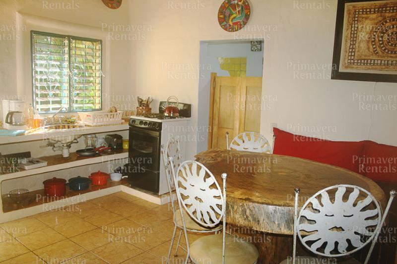 kitchen - Casa Moo Moo - Sayulita - rentals