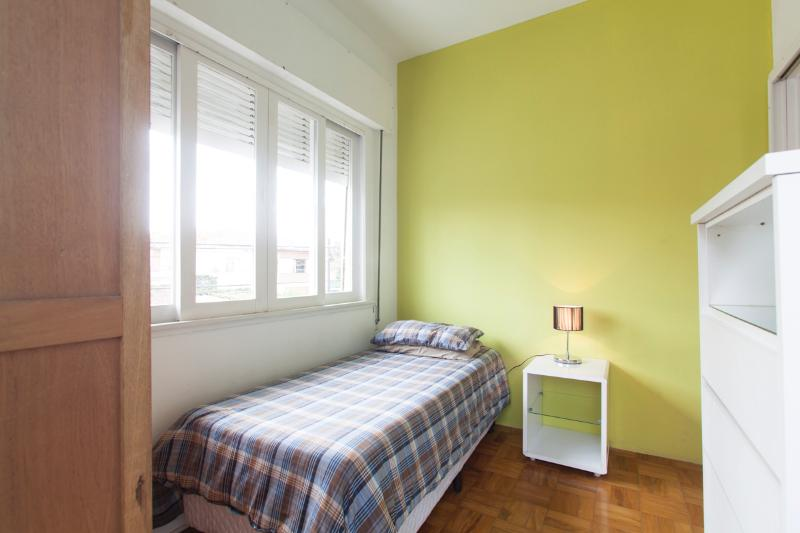 Vila Madalena Harmonia Single Room II - Image 1 - Sao Paulo - rentals