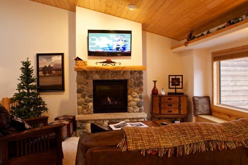 Slopeside 202 - Slopeside 202 - Winter Park - rentals