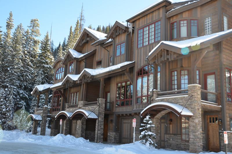 Base Camp 492 - Base Camp 492 - Winter Park - rentals