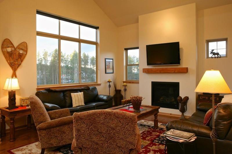 Trailhead Lodges 734 - Trailhead Lodges 734 - Winter Park - rentals