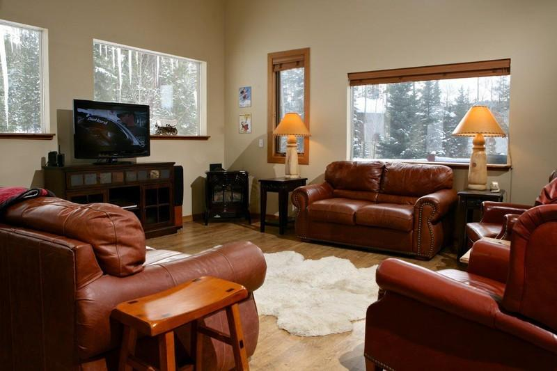 Vasquez Retreat - Vasquez Retreat - Winter Park - rentals