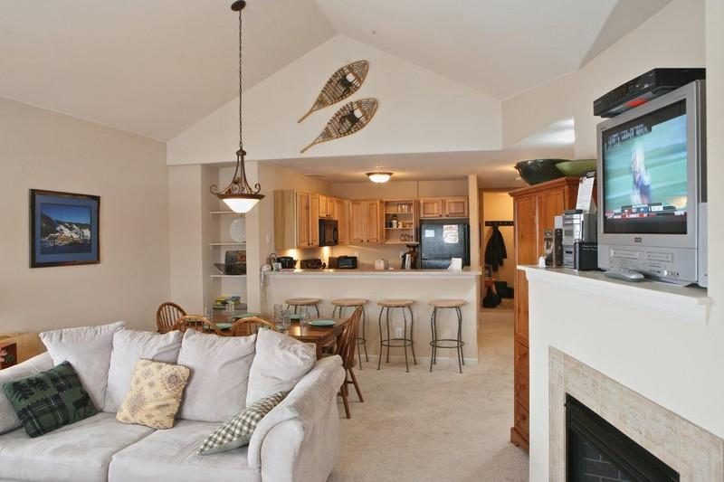 Waterside West A201 - Waterside West A201 - Winter Park - rentals