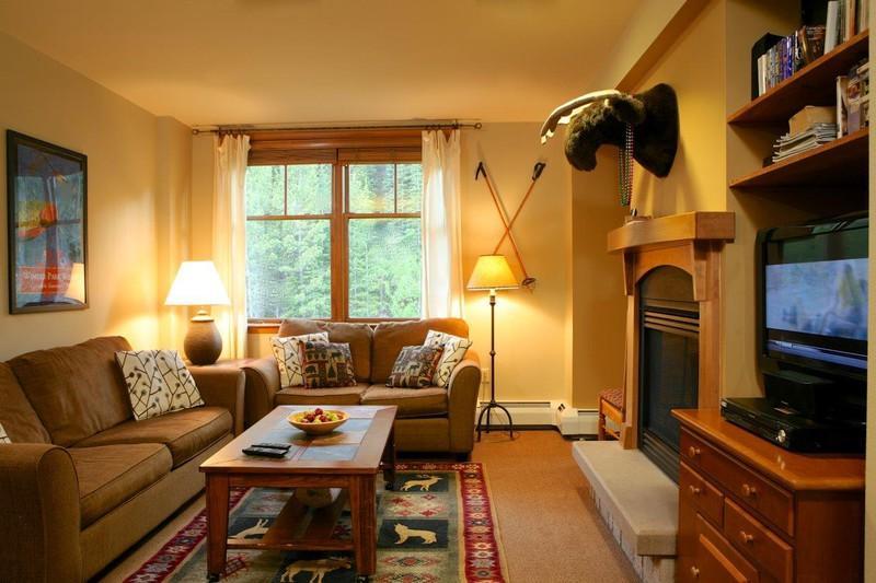 Zephyr Mountain Lodge 1601 - Zephyr Mountain Lodge 1601 - Winter Park - rentals