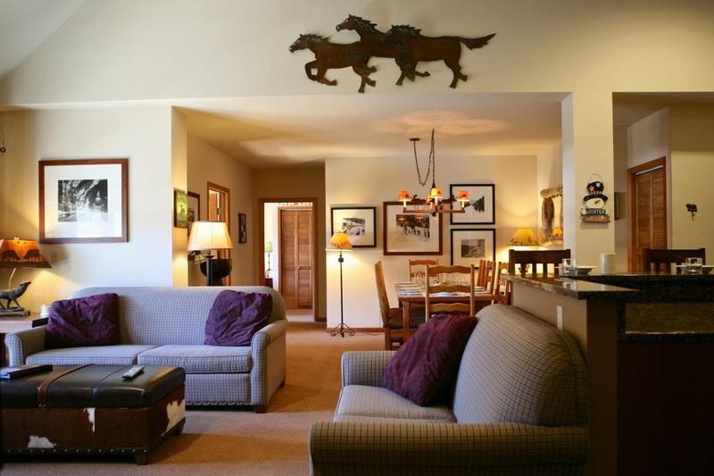 Zephyr Mountain Lodge 1520 - Zephyr Mountain Lodge 1520 - Winter Park - rentals