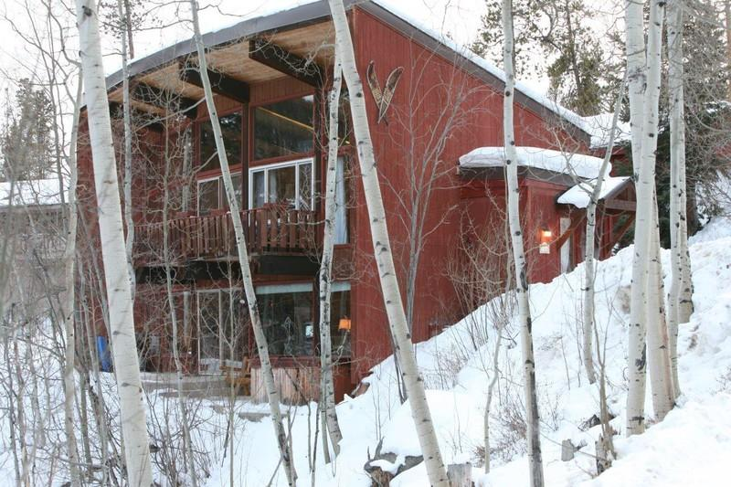 Snowshoe House - Snowshoe House - Winter Park - rentals