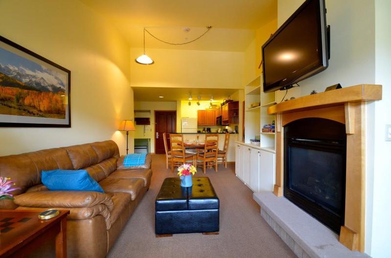 Zephyr Mountain Lodge 1606 - Zephyr Mountain Lodge 1606 - Winter Park - rentals