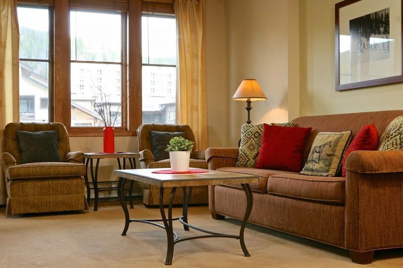 Zephyr Mountain Lodge 2404 - Zephyr Mountain Lodge 2404 - Winter Park - rentals