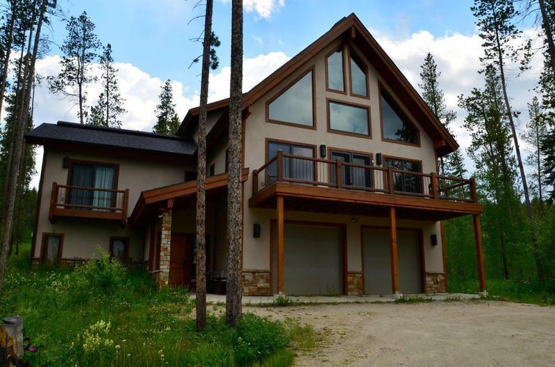 Fox Tracks Lodge - Fox Tracks Lodge - Fraser - rentals