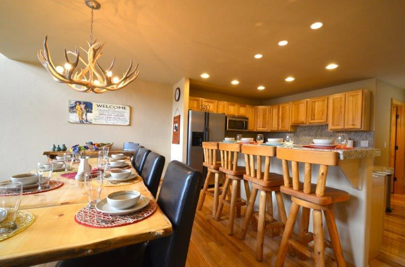 Spruce Ridge 708C - Spruce Ridge 708C - Fraser - rentals