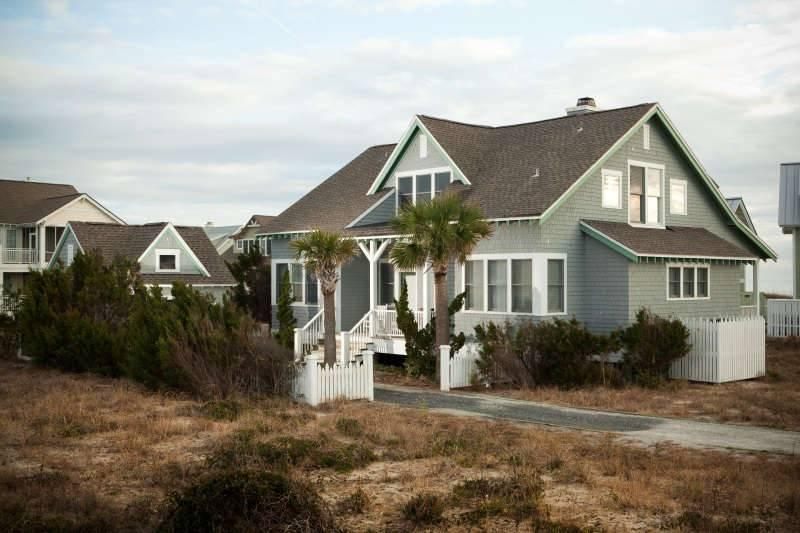 Aquarius - Image 1 - Bald Head Island - rentals
