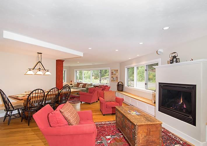 Cimarron Lodge #6 - Image 1 - Telluride - rentals