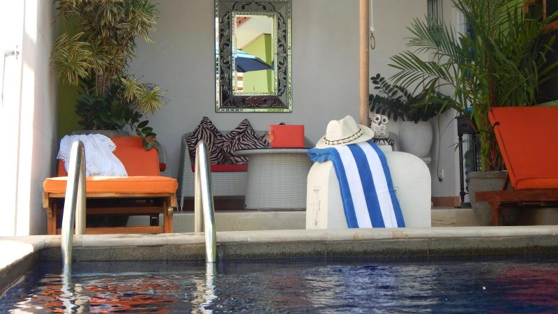 Totally private tropical pool - DISCOUNTED RATE !! $65 USD A  NIGHT* ENDS 30/8/15 - Nusa Dua - rentals