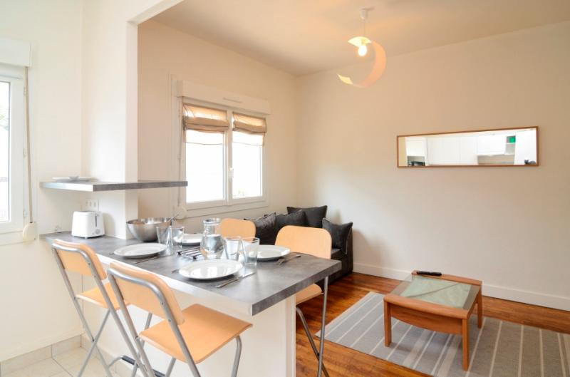 Apartment hotel just renovated from $59USD - Image 1 - Lorient - rentals