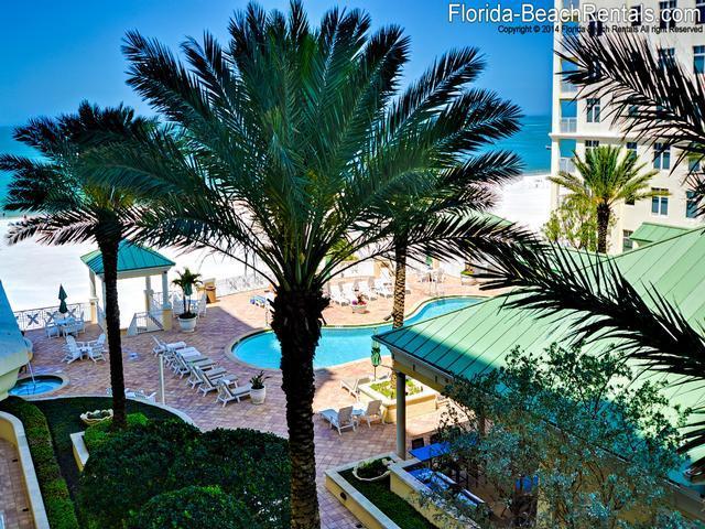 Mandalay Beach Club 606 - Image 1 - Clearwater Beach - rentals