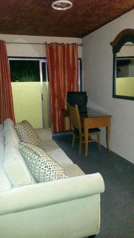 Aruba Comfort Apartments at Pos Chiquito - Image 1 - Pos Chiquito - rentals