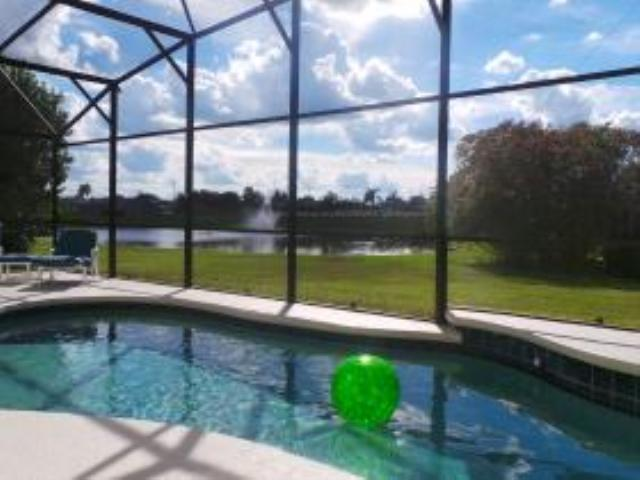 Simba's Lake House- Charming, Pet-Friendly Getaway - Image 1 - Kissimmee - rentals