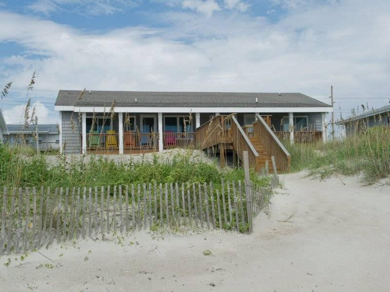 Sand Pebbles West - Image 1 - Emerald Isle - rentals