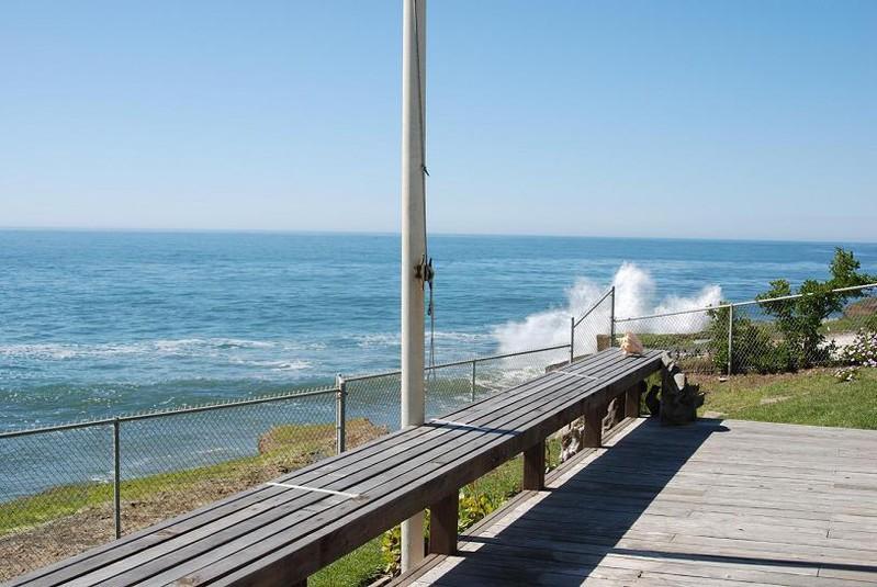 120-G/Sunny Cove Beach House *AWESOME OCEAN VIEWS* - 120-G/Sunny Cove Beach House *AWESOME OCEAN VIEWS* - Santa Cruz - rentals