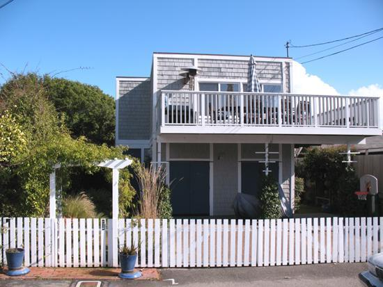 Santa Cruz Beach House - 234/Santa Cruz Beach House *PET FRIENDLY/SPACIOUS* - Santa Cruz - rentals