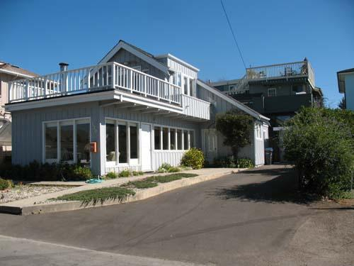 Yacht Harbor House - 320/Yacht Harbor House *WALK TO HARBOR* - Santa Cruz - rentals