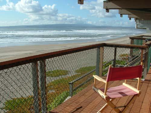 793/Sand Pebble *OCEAN FRONT* - 793/Sand Pebble *OCEAN FRONT* - La Selva Beach - rentals