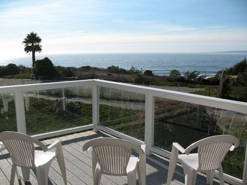 540/Sea Horse Beach House *OCEAN VIEWS/ ELEGANT* - 540/Sea Horse Beach House *OCEAN VIEWS/ ELEGANT* - La Selva Beach - rentals