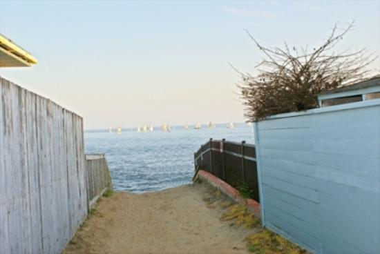 103/Pebble at Sunny Cove *VIEWS/ ECO-FRIENDLY* - 103/Pebble at Sunny Cove *VIEWS/ ECO-FRIENDLY* - Santa Cruz - rentals