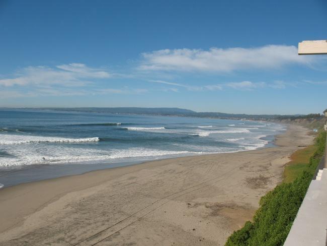 472/Ocean Perch *OCEAN FRONT* - 472/Ocean Perch *OCEAN FRONT* - La Selva Beach - rentals