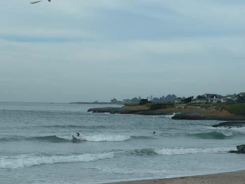 Lagoon on the Sea 2B Ocean Views off Living Room Balcony - 2B/Lagoon on the Sea #2B *OCEAN FRONT* - Santa Cruz - rentals