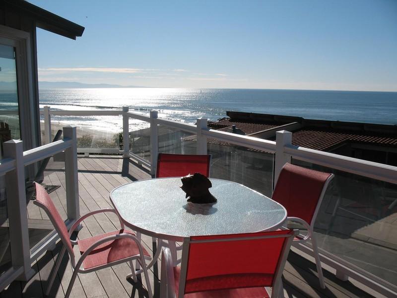 665-2/Bay Views*FULL VIEWS* - 665-2/Bay Views*FULL VIEWS* - La Selva Beach - rentals