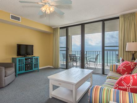 Wind Drift 302E - Image 1 - Orange Beach - rentals