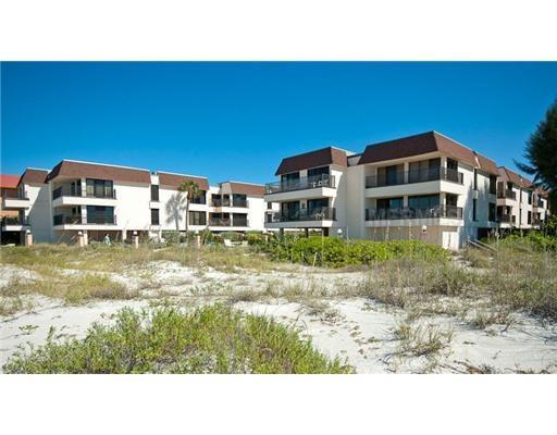 Waters Edge Condo Unit 206- 5808 Gulf Dr, Holmes Beach - Image 1 - Holmes Beach - rentals