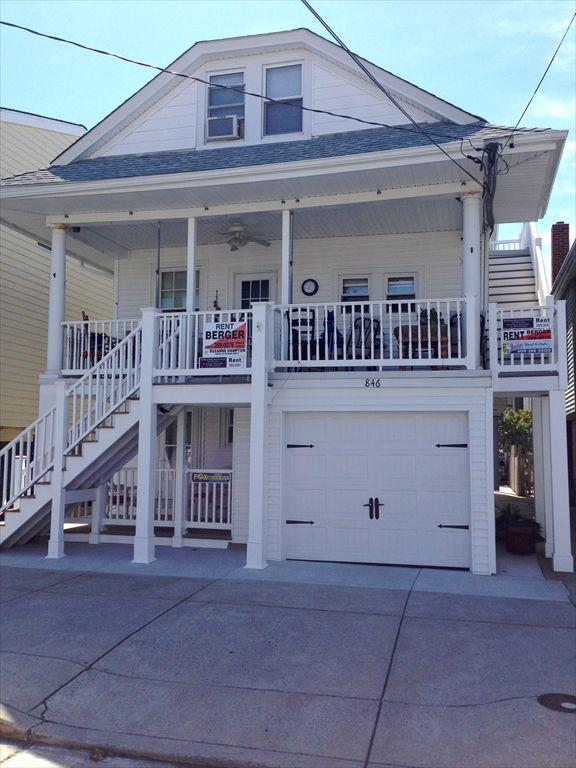 846 2nd Street 1st 23107 - Image 1 - Ocean City - rentals