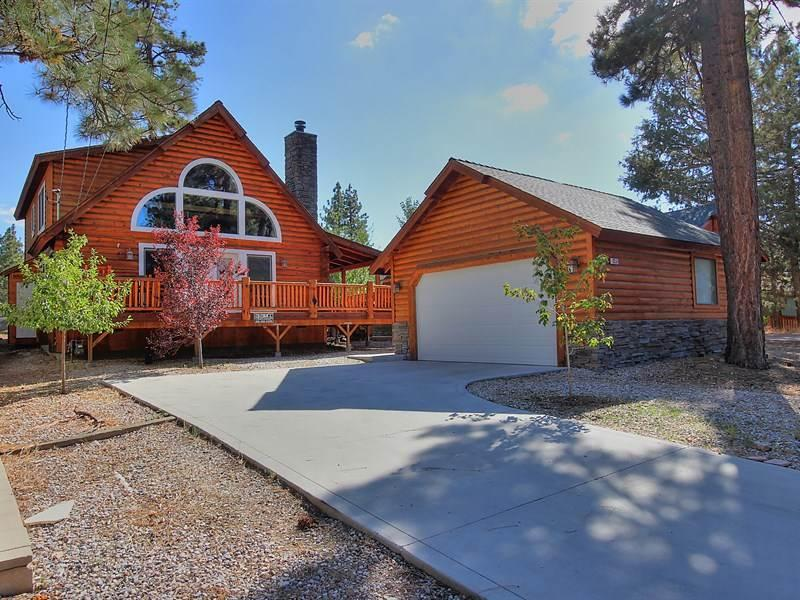Arktos Jewel #589 - Image 1 - Big Bear City - rentals