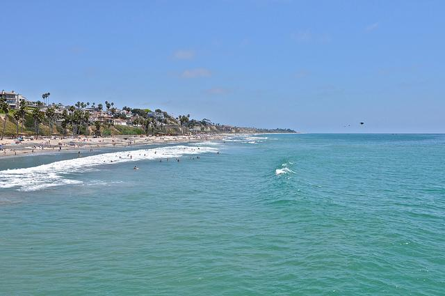 Surf the best spots in San Clemente including old mans, churches, trestles etc. - June Special $180/night! Condo Near Trestles w/AC - San Clemente - rentals