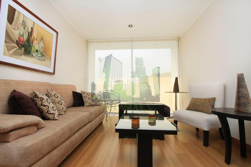 Luxury Apartament Barranco 360° - Image 1 - Lima - rentals