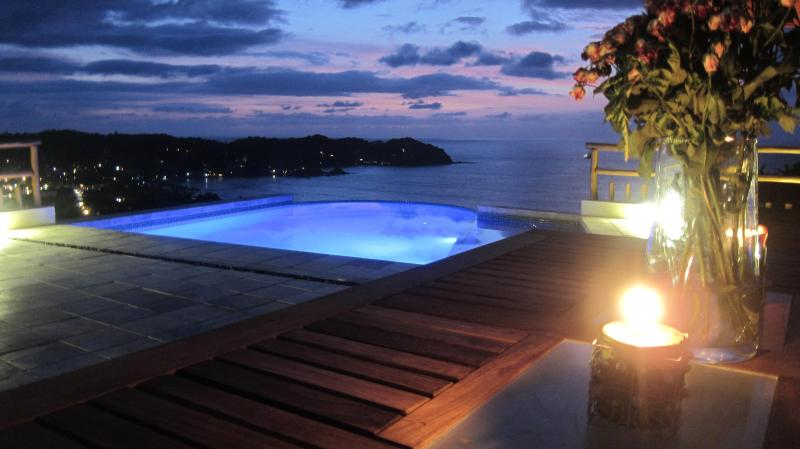 Ultimate Villa Sayulita! Upto 5 bdrms w/ Golf Car ! - Image 1 - Sayulita - rentals