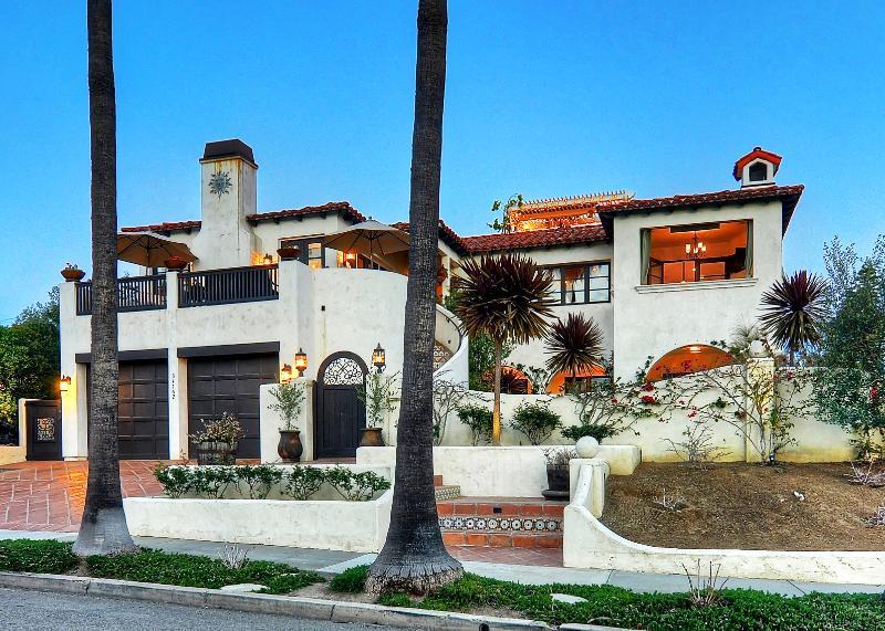 Dana Point Spanish style mansion Just blocks to the beach. - June Special $500/night-4 Night Min-Ocean View! - Dana Point - rentals
