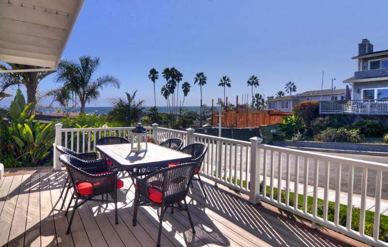 Look at that view! - Canc Special 7/5-9 $299/night 4 Nt Min-Oceanview! - San Clemente - rentals