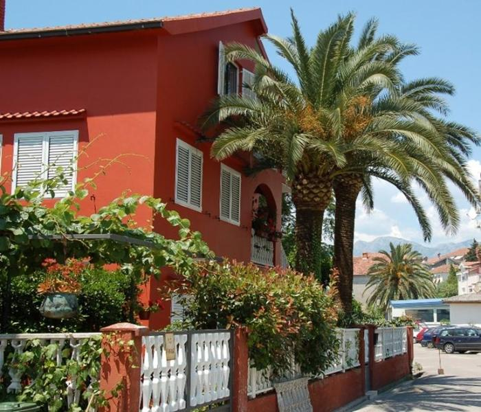 City House Apartment - Image 1 - Tivat - rentals