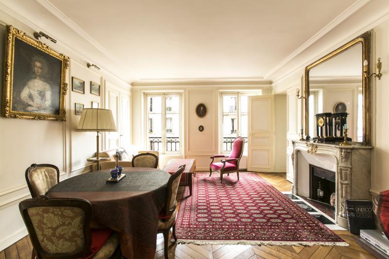 Gay Lussac - 2942 - Paris - Image 1 - 5th Arrondissement Panthéon - rentals