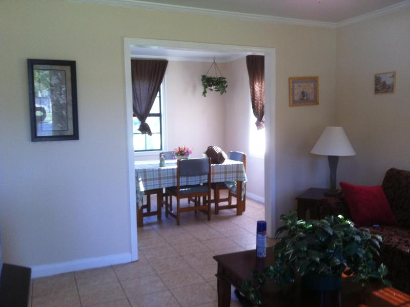 Pinecone Beachside Vacational Rental-1 - Image 1 - Biloxi - rentals