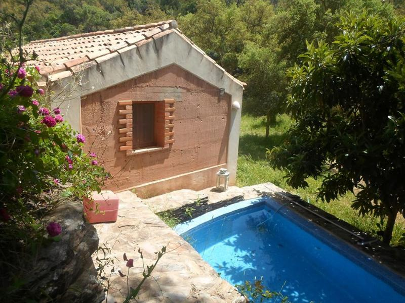 Casa do Tanque, peace and quiet within Nature - Image 1 - Alentejo - rentals