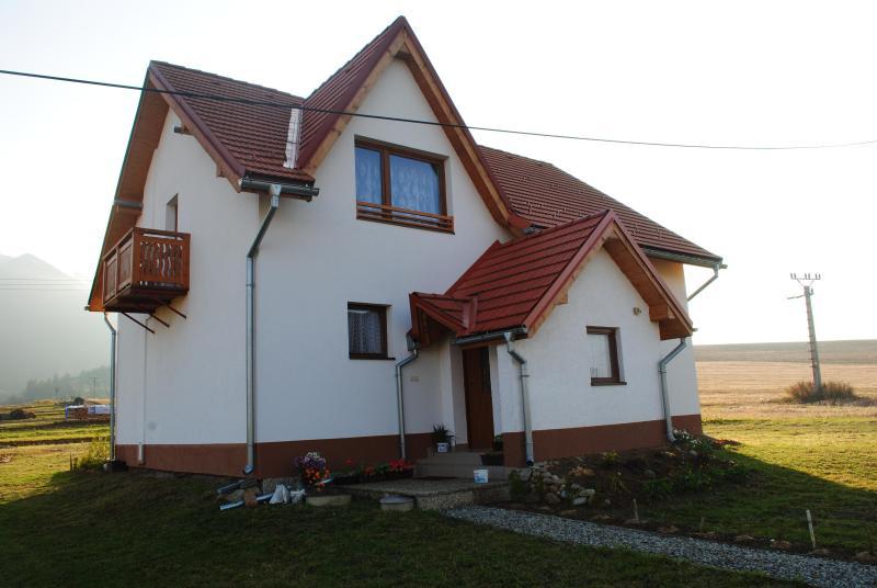 Apartment rental in Slovakia Tatras mountains - Accommodation in apartment in Slovakia mountains - Zavazna Poruba - rentals